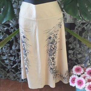 Free People Skirt ⛲️ C5